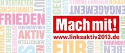 Banner Linksaktiv2013 Mach mit klein